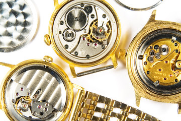 old watchs