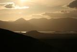 Fototapety luss hills