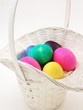 easter basket (close view)