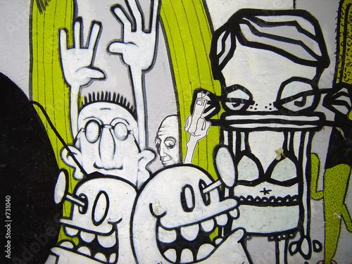 Fototapeten,berlin,graffiti,kunst,wandbild