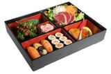 sushi a set poster