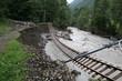 railway collapse