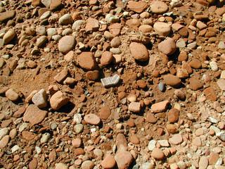 background rocks