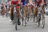 course cycliste 2 poster