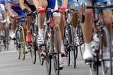 course cycliste 1 poster