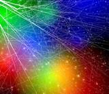 rainbow mystery poster