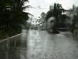 sturm + regen in florida