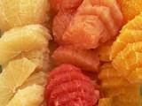 citrus delight poster