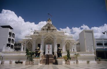 tempel in mombasa