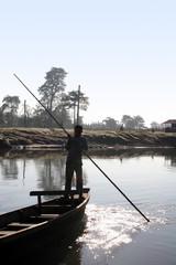 chitwan national park - nepal