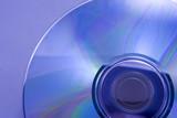 blue dvd poster