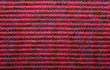 rough woven pattern poster