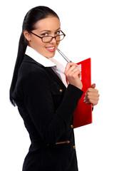 business woman. businesswoman.