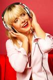 listening music 2 poster