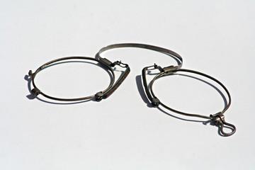 brille - historisch