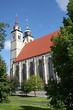 magdeburg- johanneskirche