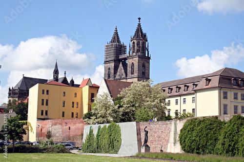 magdeburg - dom