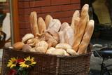 italian bakery poster