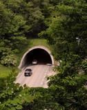 auto tunnel poster