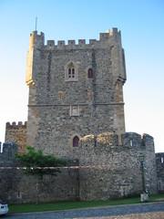 chateau de bragança