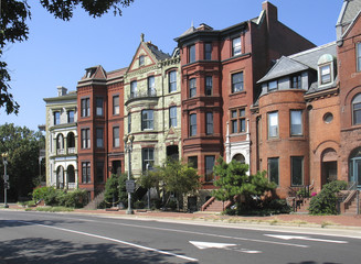 dc victorian homes 1