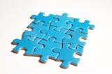Fototapety puzzle