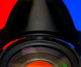 lens 4 poster