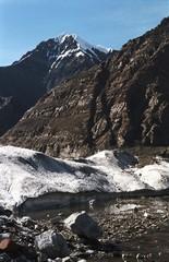 glacier nothen inilchek