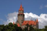 fabulous castle poster