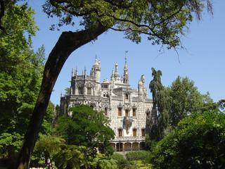 regaleira palace 3