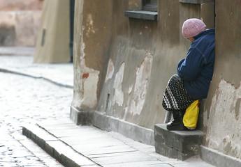 homeless iii