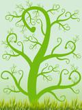 fantastic tree 9 poster