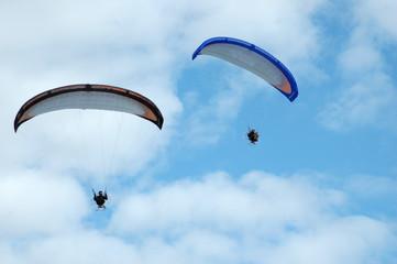 a series paraplanes 11