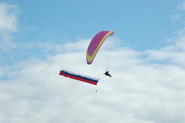 a series paraplanes 12