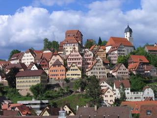 bergstadt