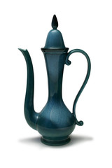 arabian coffee pot