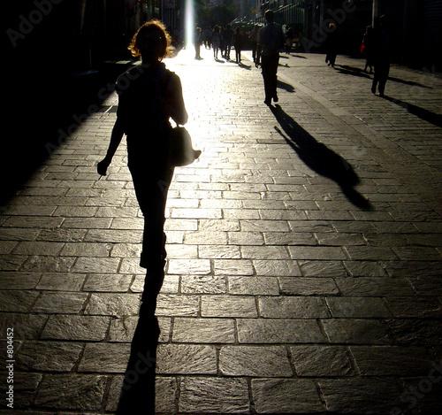 ombres sur la ville 2 © Urbanhearts
