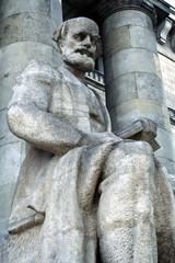 communist monument #4