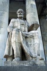 communist monument #3