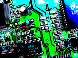 circuits poster