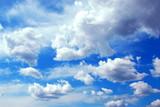cloudy sky background - Fine Art prints