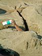 construction, underground
