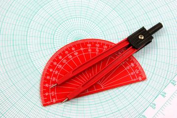 analytic geometry pair of tools