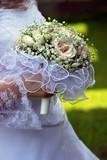 bridal bouquet - 1 poster