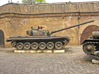 polish tank second world war