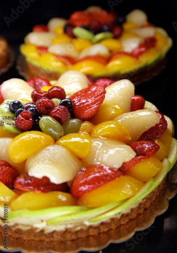 gourmet fruit pies.