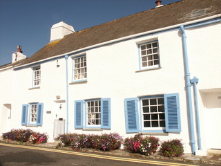 englisch cottage