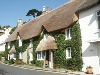 britisch cottage