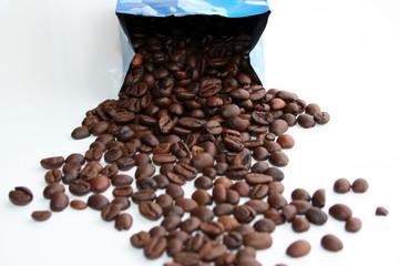 paquete de café