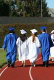 graduates poster